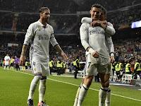 Real Madrid Hempaskan Real Sociedad di Kandang Sendiri