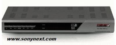 Echolink EL3040 CR plus USB 29D