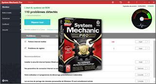 تحميل برنامج System Mechanic Pro 18.7.2.134