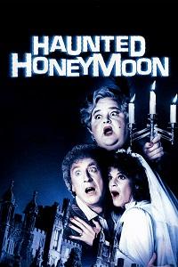 Watch Haunted Honeymoon Online Free in HD
