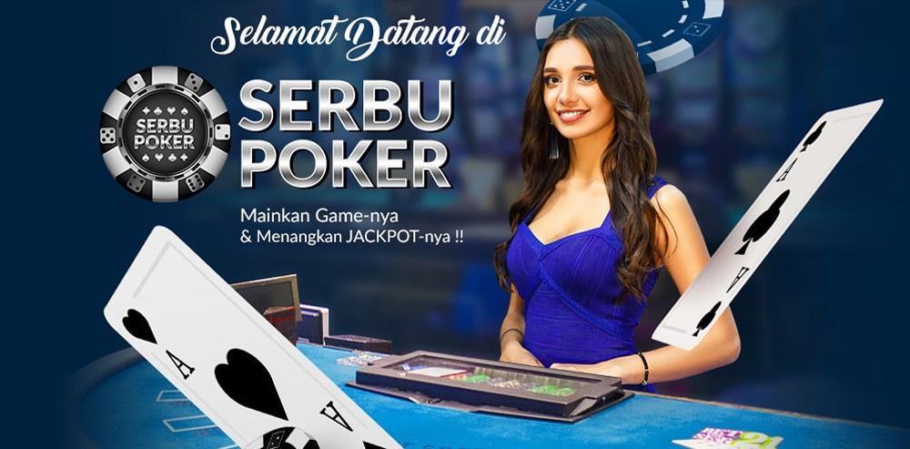 Poker IDN Terbaik Serbupoker