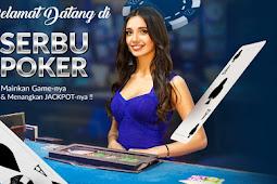SerbuPoker Situs Poker IDN Terbaik - Poker Dewa Terbaik