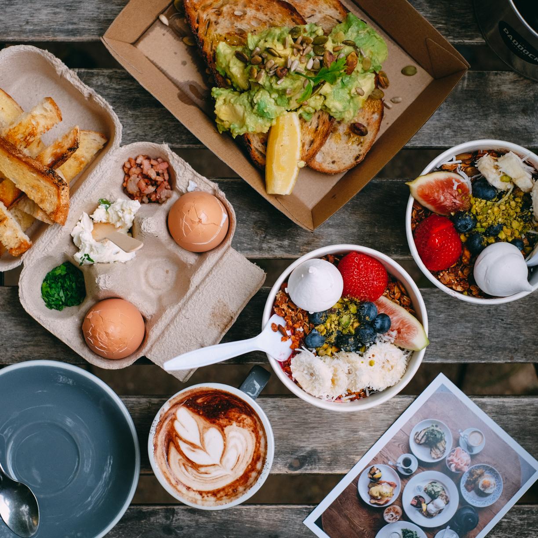 Eatandtreats Indonesian Food And Travel Blogger Based In Jakarta Paddock Bakery Goldcoast Australia