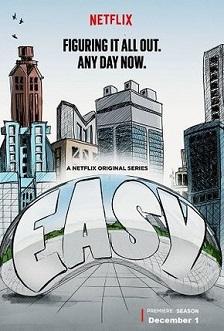 Easy 2ª Temporada Completa (2017) Dublado e Legendado WEBRip   720p   1080p – Torrent Download