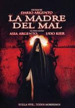 La madre del mal (2007)