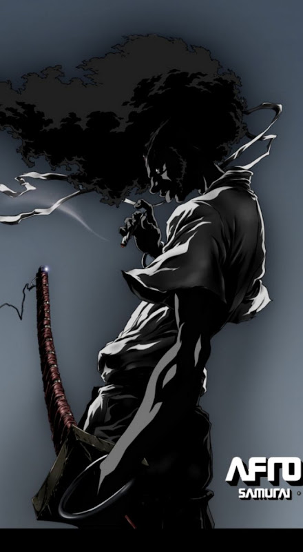 Afro Samurai Wallpaper Anime Wallpapers Sheet