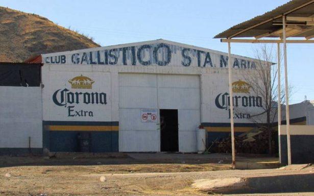 Mataron a 2 capos del Cártel de Sinaloa en masacre de palenque
