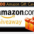 New Promotional Service Alert & Giveaway - Amazon Gift Card or Paypal Cash