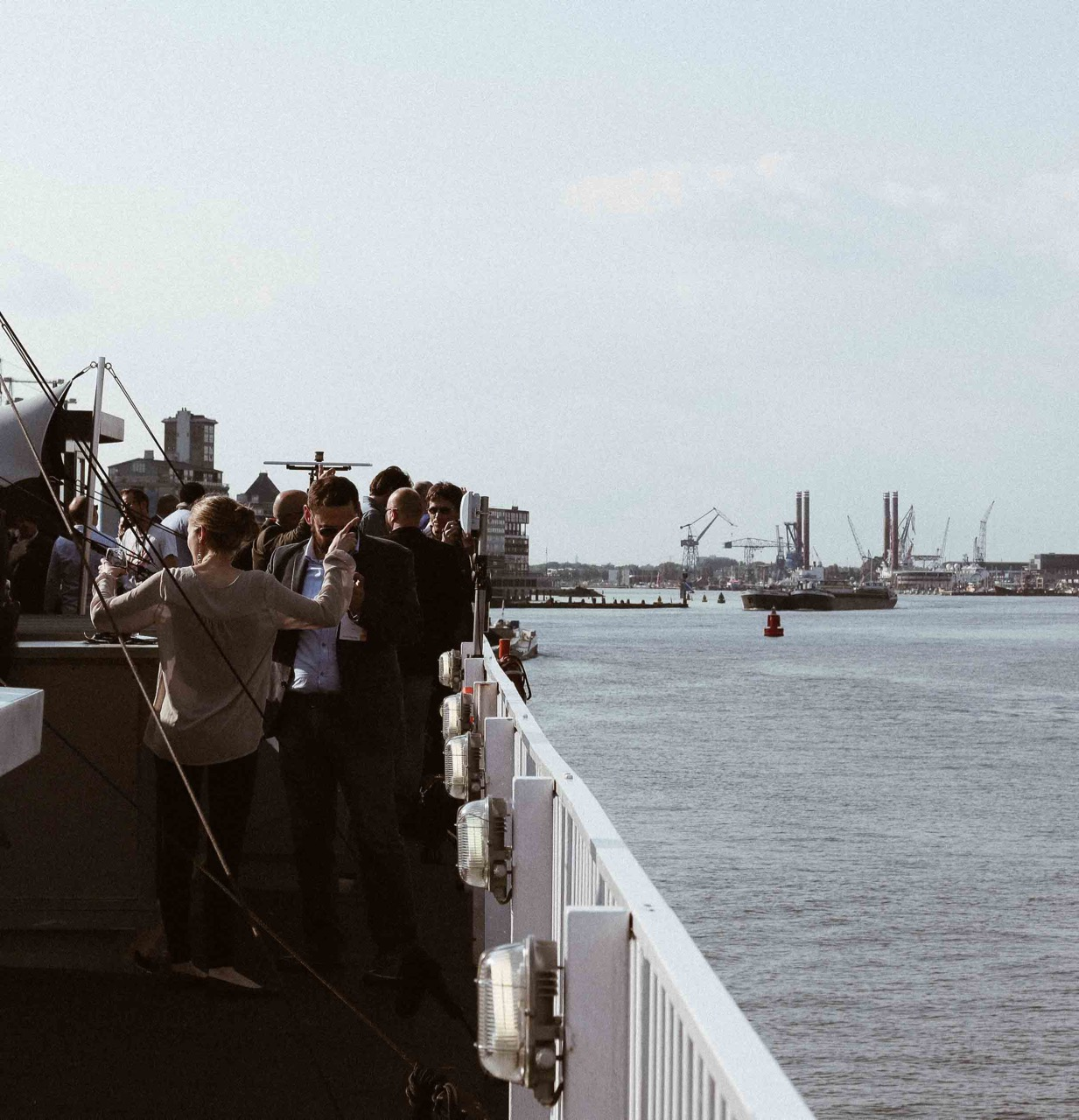 Pictures of Google Street View Summit 2016 Amsterdam