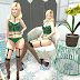 La Perla In Secret Affair Event - Lolita Set
