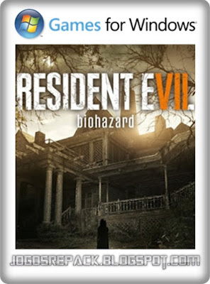 Resident Evil 7: Deluxe Edition +5 DLC (PC)