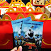 Inside McDonald's Kung Fu Panda 3 Happy Meal