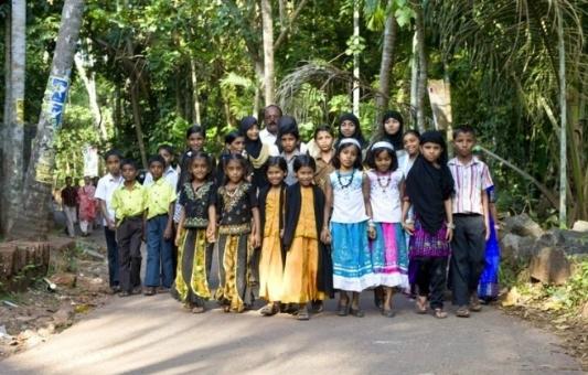 Fenomena Penduduk Kembar Terbanyak di Negara India