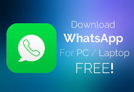 WhatsApp Computer version