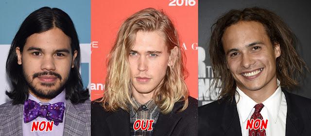 coupe homme cheveux longs 2016 surfeur