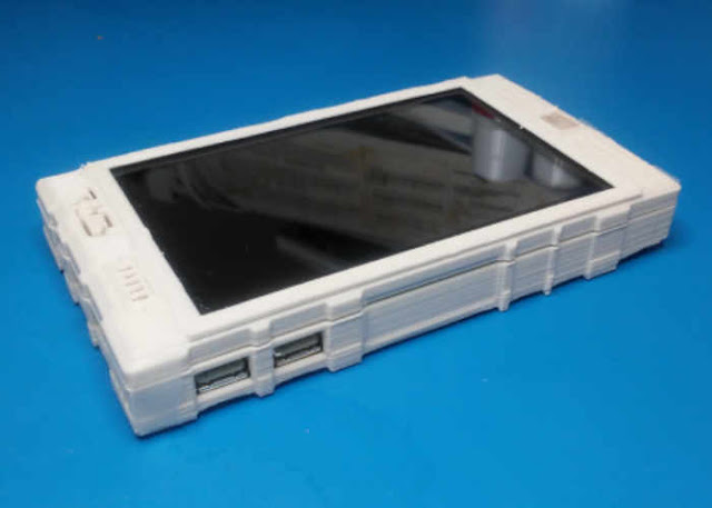 Trinity Smartphone PC