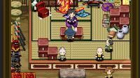 Cladun Returns: This is Sengoku! Game Screenshot 12