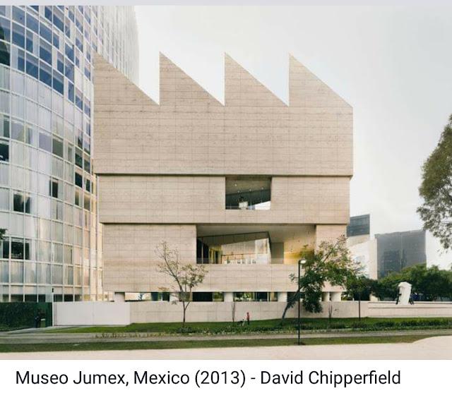 Bảo tàng Jumex Mexico- 2013-