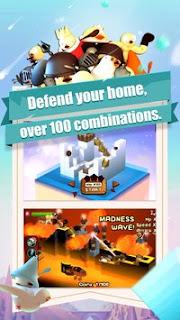 3DTD:Chicka Invasion Terbaru