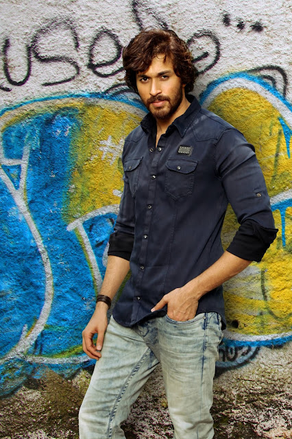 Rogue hero CV Ishaan latest photos