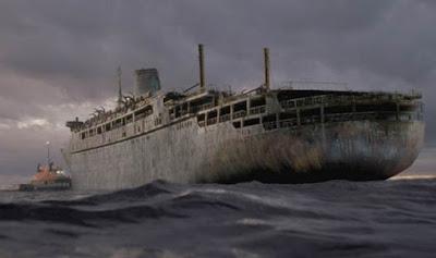 Navio SS Ourang Medan