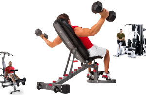Buy Top Rated Home Gym Equipment