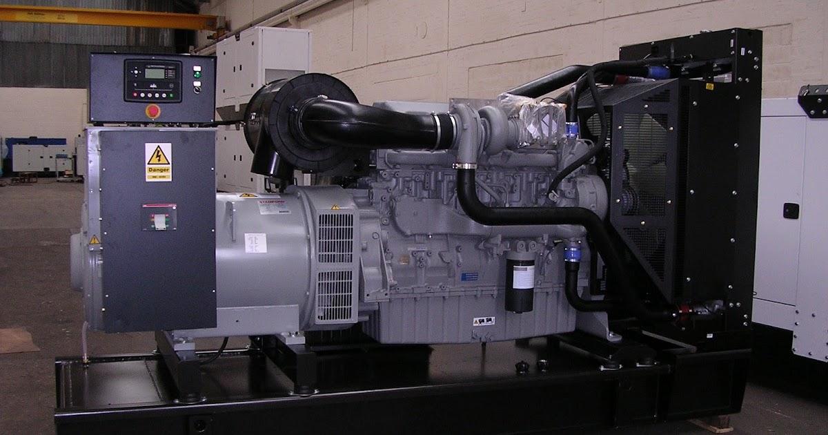 Generator And Ups Installations Standby Power Uk 500kva