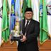 Ahmad Heryawan Kembali Raih Penghargaan sebagai Pemerintah Provinsi Terbaik