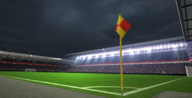 PES 2017 New Stadium Pack V2.2 by Pes lover Team