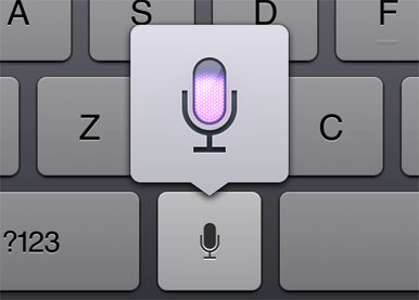 How To Remove Dictation Without Deleting Siri [ Video ]