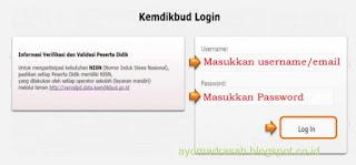 Login e-VervalSP
