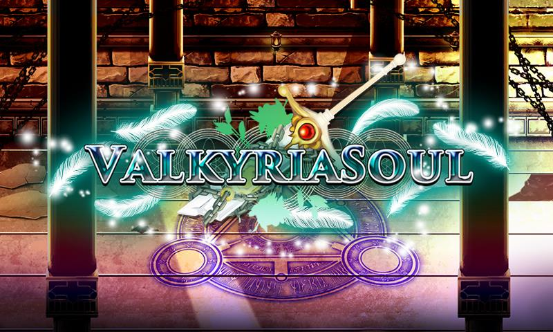 RPG Valkyria Soul APK v1.1.0g (Paid, Offline) for Android