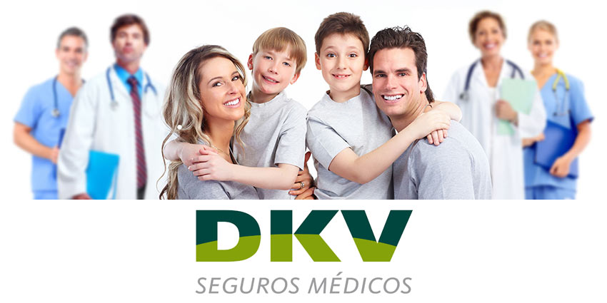 Seguros de Salud DKV Barcelona
