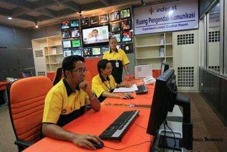 Alamat & Nomor Telepon Galeri Indosat Jakarta Timur