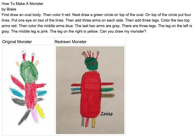 The monster in Frankenstein Essay