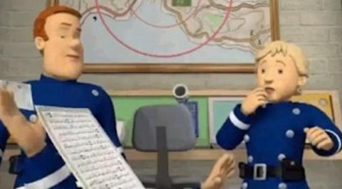Kartun Anak Ini Dapat Kritikan Pedas, Karena Lecehkan Al Qur'an
