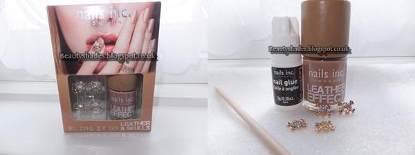 Nails Inc
