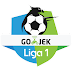 Daftar Lokasi & Stadion Liga 1 Indonesia 2020–21
