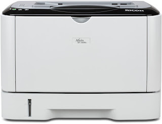 Ricoh Aficio SP 3400N Printer Driver Download