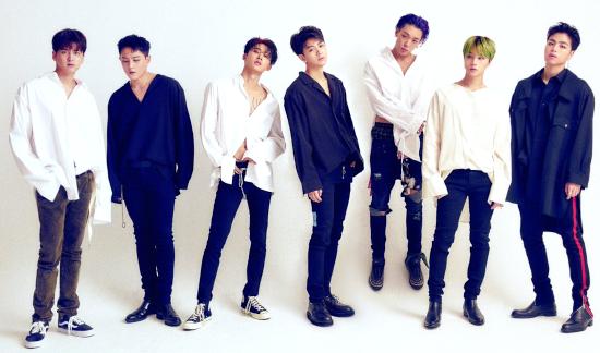 Fresh off the Charts: [Korea] M Countdown Chart 2018 Week 31 - TOP 20