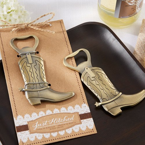 Bottle opener wedding favors a bride on a budget for Bottle opener wedding favor