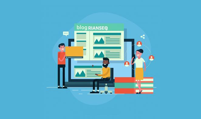 Cara Mulai Membangun Blog dan Dapatkan Harga Domain Termurah