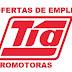 OFERTAS DE EMPLEOS - PROMOTORAS EN TIENDAS TÍA