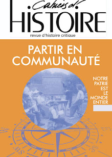 Cahiers d'Histoire