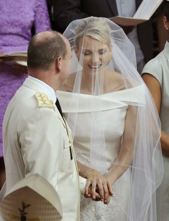 980x735 1 - Casamento Real - Principe Alberto ♥ Charlene Wittstock