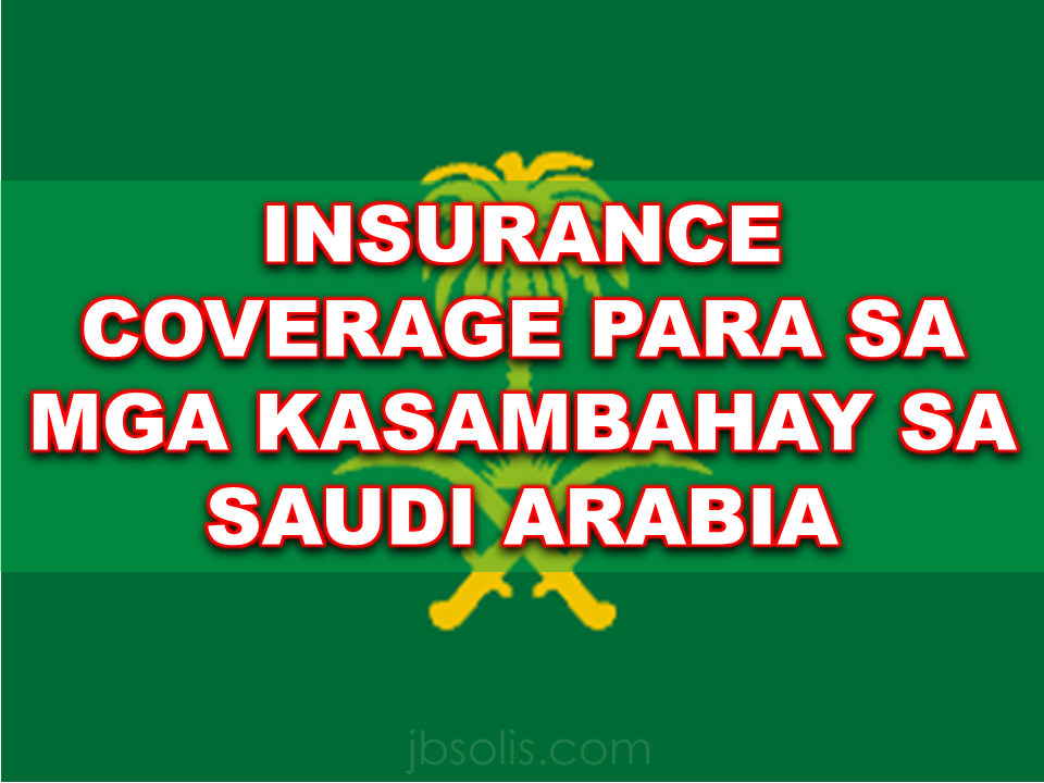PRIVATE HEALTH INSURANCE COVERAGE FOR HOUSEHOLD SERVICE ...