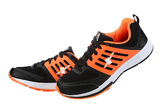SM-256 Black Orange