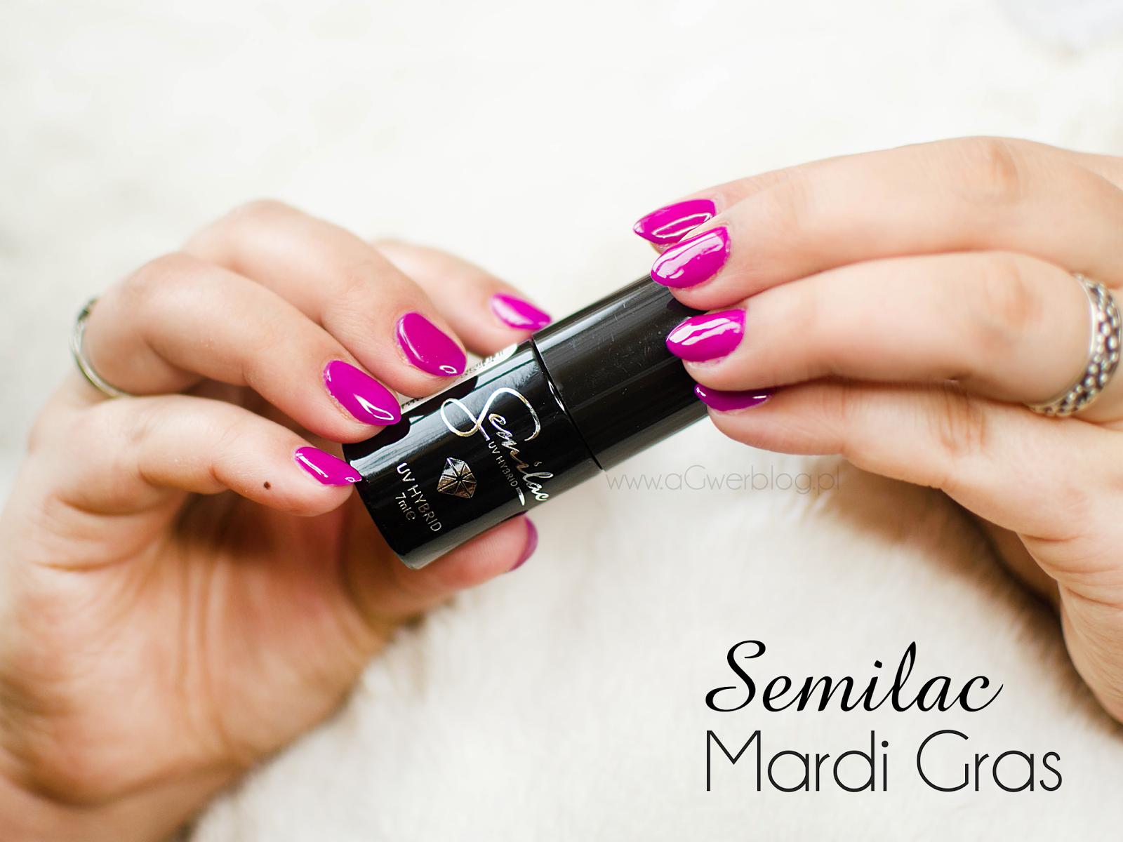 Semilac-Mardi-Gras