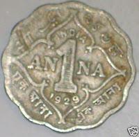 Indian Rupee History