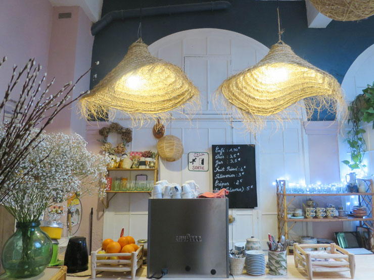 blog shopping deco Carcassonne